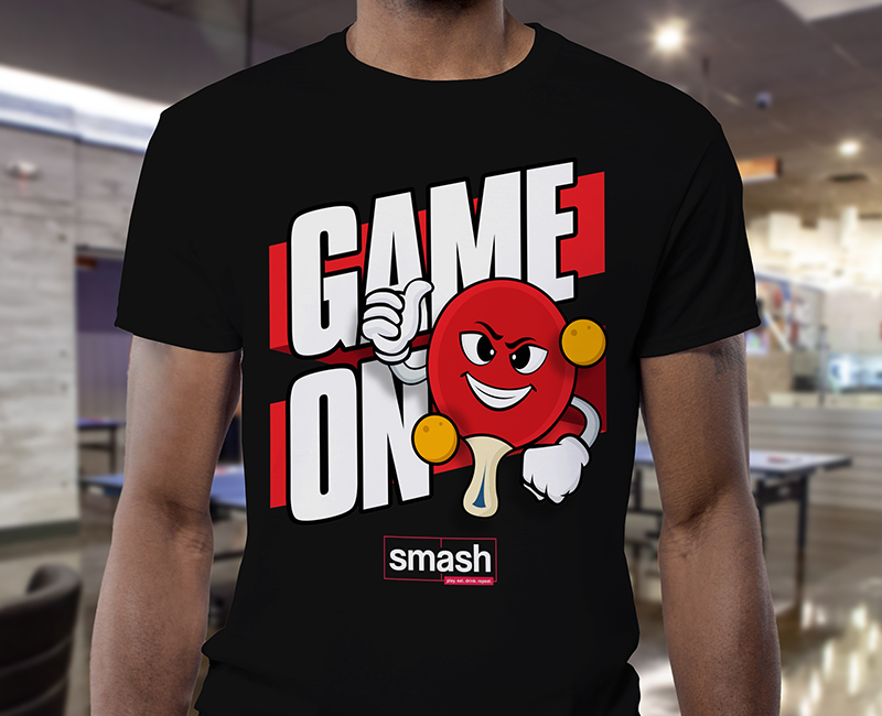 Smash Restaurant & Bar