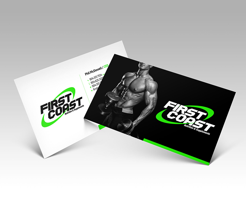 First Coast Nutrition